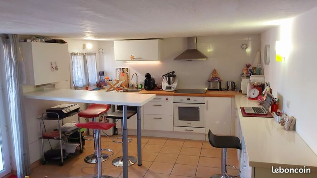 Appartement - greasque