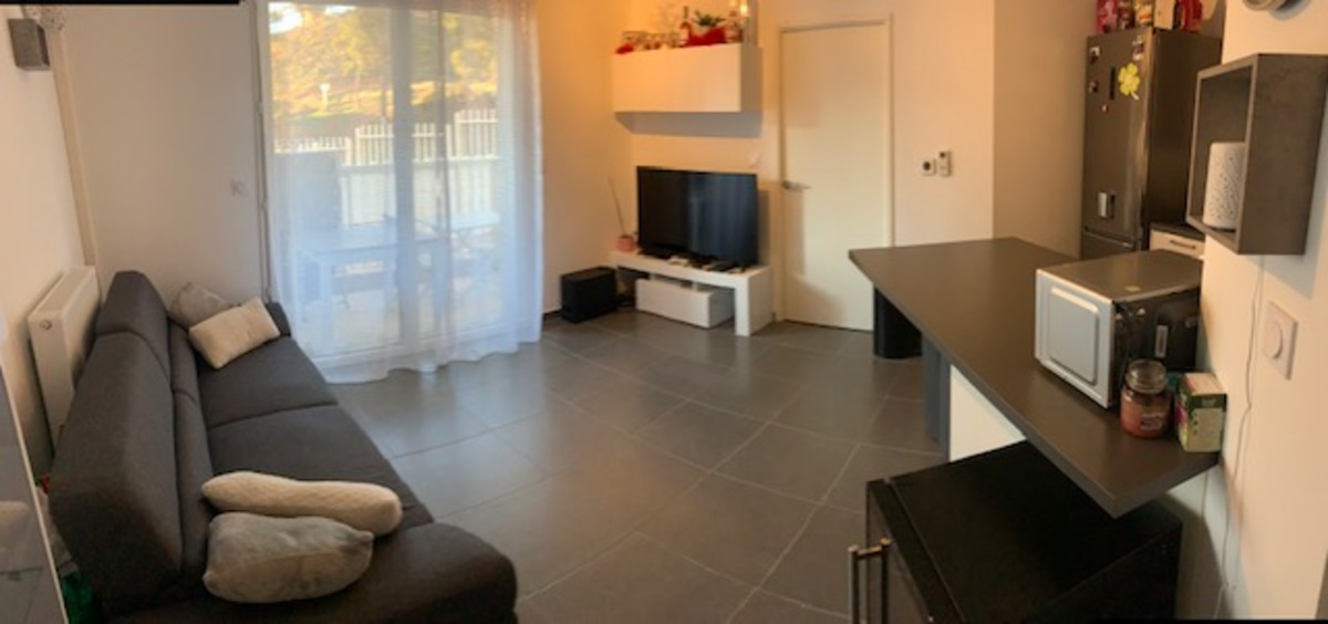 Appartement - Vitrolles