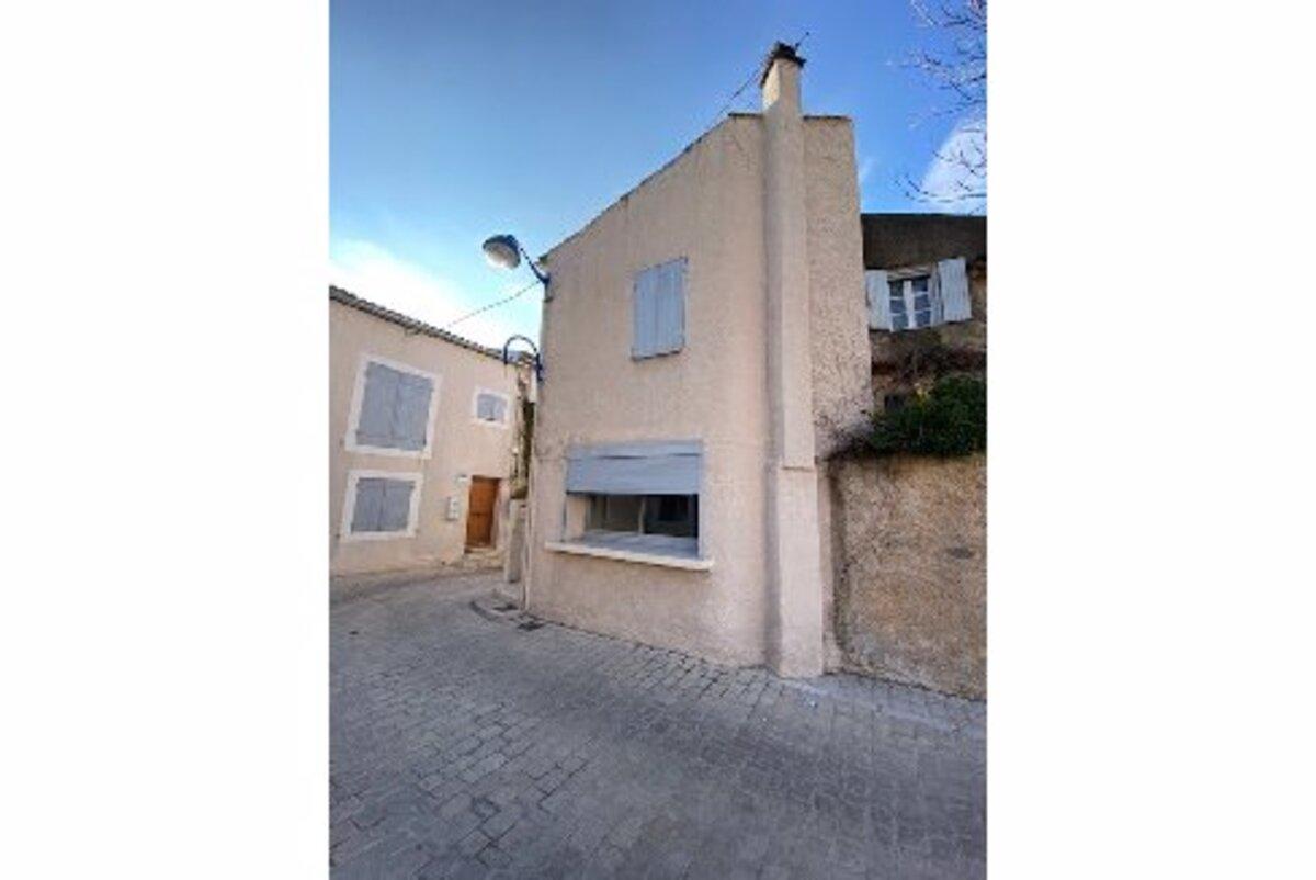 Vente Maison de village Meyreuil