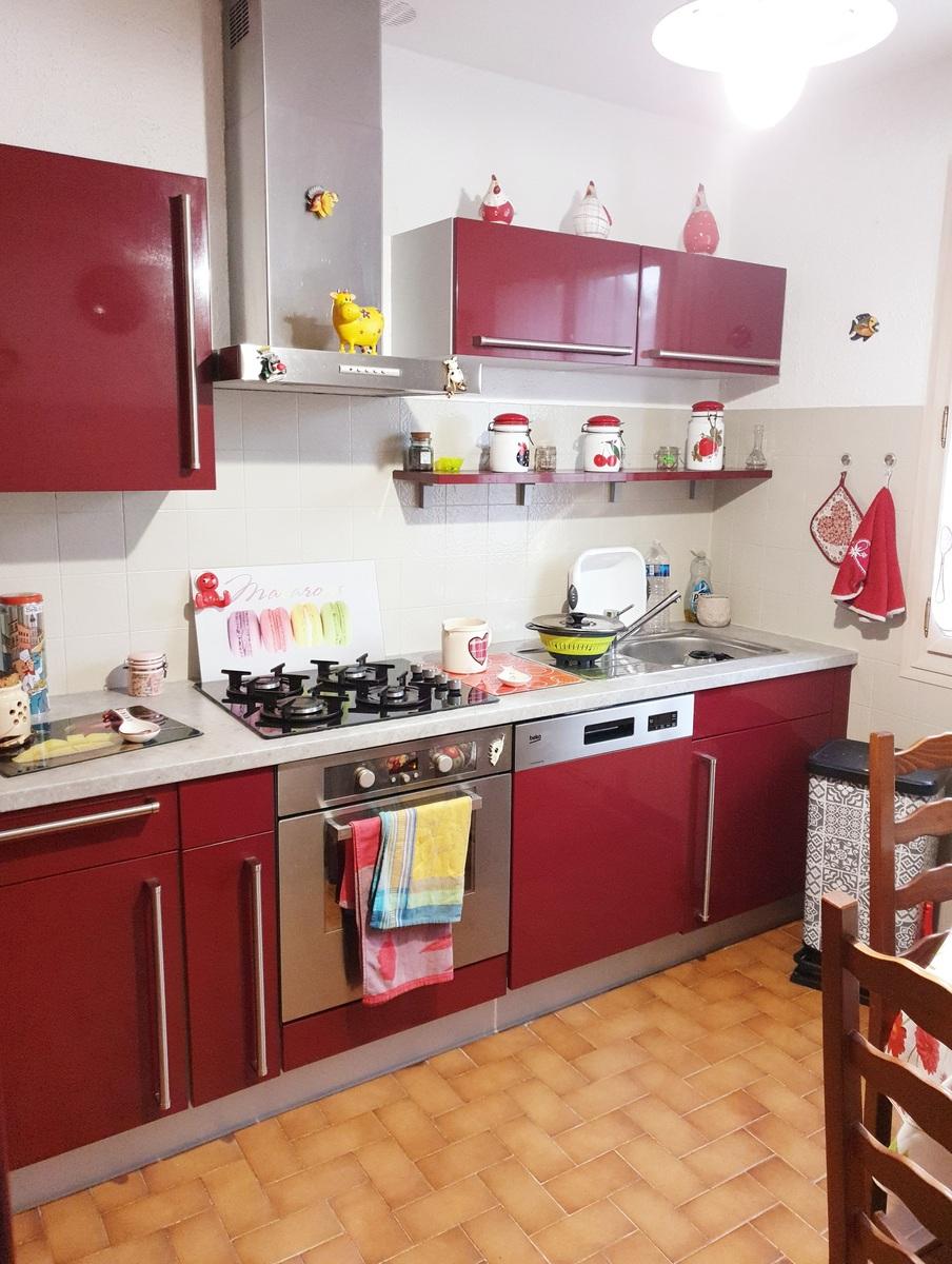 Appartement - Cabriès